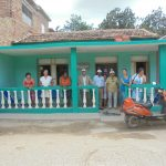 OUR SOLIDARITY PROJECTS IN TRINIDAD, CUBA